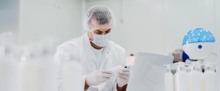 Generikahersteller gegen Medikamentenfälschungen